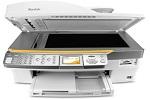 Kodak EasyShare 5100 Printer front view