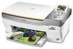 Kodak EasyShare 5100 Printer top view