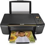 KODAK ESP C310 All-in-One Printer front control view