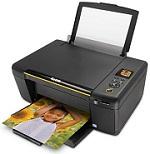 KODAK ESP C310 All-in-One Printer top view